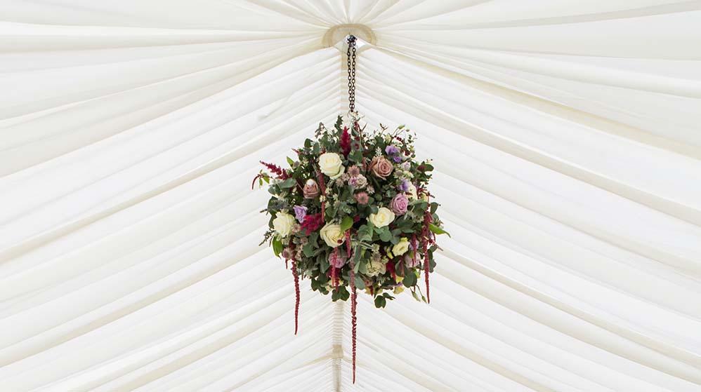 Bouquet Centrepiece